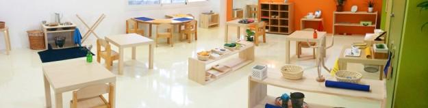 Montessoritoddlerclassroomwithpracticallifearea1